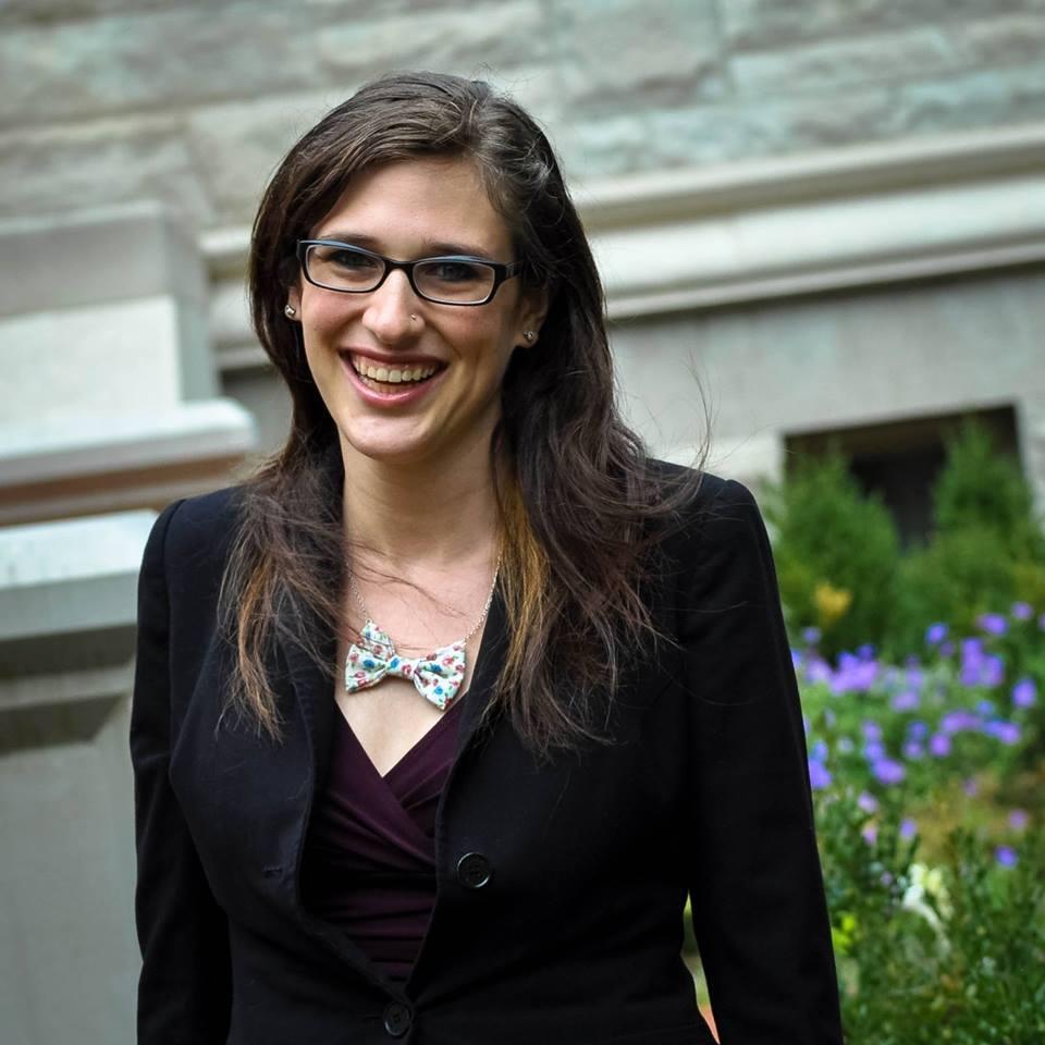 Elizabeth Kaszynski Gilmore